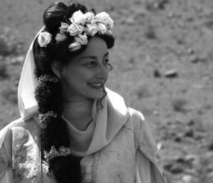 Anne Morocco